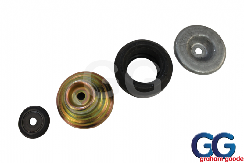 Front Top Suspension Washer , Bush and Bearing Kit Ford Sierra Sapphire Escort RS Cosworth GGR1432